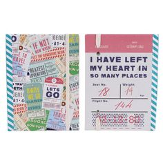 Hardcover Adventure Awaits Notebook Lined Notepad Holiday Travel Journal Gift for sale online And So The Adventure Begins, Adventure Awaits, Hardback Notebook, School Equipment, Beautiful Notebooks, Adventure Holiday, Travel Themes, Book Gifts, Travelers Notebook