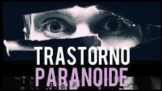 Liked on YouTube: Trastorno Paranoide de la Personalidad #Psicología Visual Las personas con trastorno paranoide de la personalidad generalmente se caracterizan por tener un patrón desconfianza generalizada y suspicacia hacia los demás durante largo tiempo. Una persona con trastorno paranoide casi siempre cree que los motivos de otras personas son sospechosas o incluso malévolos. https://youtu.be/FME5g_0f7Ms  August 25 2017 at 06:36PM
