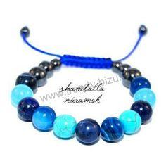 shamballa modrý mix