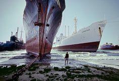 Pakistan by Steve McCurry