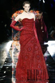 Zuhair Murad Fall-winter 2008-2009 - Couture - http://www.flip-zone.com/zuhair-murad,693