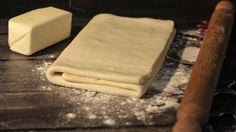 Pasta Sfoglia Facile