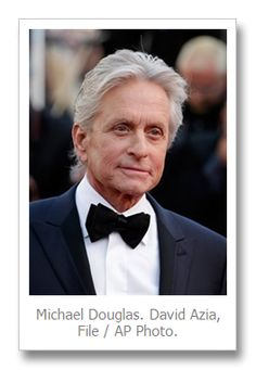 ep: Behind the Candelabra star Michael Douglas (Liberace) didnt blame oral sex for his throat cancer