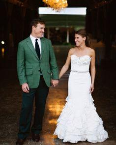 Daytime vs. Evening Weddings