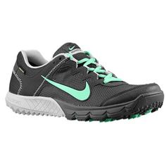 Nike Zoom Wildhorse GTX- a great trail shoe!