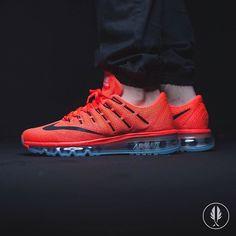 "RESTOCK ""Nike Air Max 2016 Bright Crimson"" | Now Live @afewstore | @nike @nikesportswear @nikerunning #nike #airmax2016 #brightcrimson #solecollector #kicksonfire #sneakercollection #sneakerheads #sneaker #womft #sneakersmag #wdywt #sneakerfreaker #sneakersaddict #shoeporn #nicekicks #complexkicks #igsneakercommunity #walklikeus #peepmysneaks #igsneakers #kicksology #smyfh #kickstagram #trustedkicks #solenation #todayskicks #kotd"