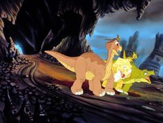The Land Before Time Full - Bing Images