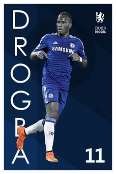 New Chelsea Players on Behance