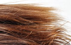 Skip the salon products in favor of these chemical-free remedies.