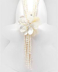 Beaded Jewelry Collection