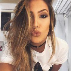 @blogbrunalucena #makeup #Maquiagem