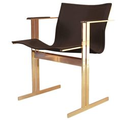 Kolb Chair Modern New Bauhaus Dining or Office Chair For Sale at 1stdibs