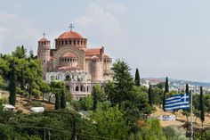 Agios Pavlos Taj Mahal, Building, Travel, Viajes, Buildings, Destinations, Traveling, Trips, Construction
