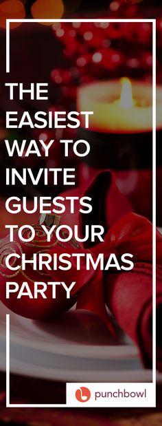 11 Company Christmas Party Invitation Wording Ideas Party - invitation wording for christmas dinner party