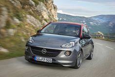 Connected Car Award: Beste Telefon-Integration im Opel ADAM