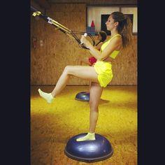 #BOSU #workouts #fitness #health