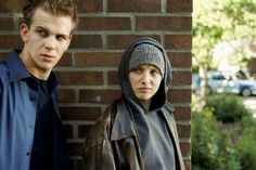 "BEST ACTOR: Gustaf Skarsgard and BEST ACTRESS: Tuva Novotny for ""The Invisible""."
