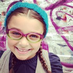 @2020mag shares some awesome smiles! OLYMPE by Lafont pour les Enfants