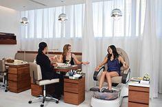 pedicure spa salon - Buscar con Google