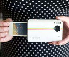 Polaroid Instant Print Camera $249.99