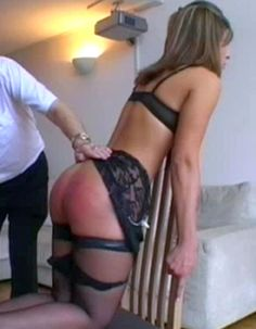 Agree, very Baring wifes ass for spanking