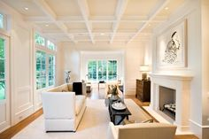 millwork   |   Almendral Project - contemporary - living room - san francisco - Pacific Peninsula Group