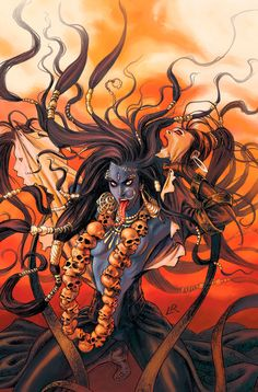 Preview image from Devi.