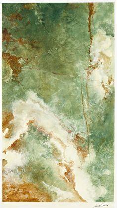 Wood graining and imitation marble - Michel Nadaï, Atelier Nadaï.