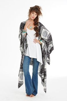 edbd3a8832d Spread Your Wings Kimono    bohemian California fashion