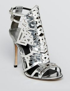 B BRIAN ATWOOD Laconica High Heel Evening Sandals