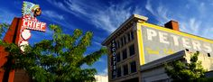 Racine Olson located at 201 E. Center Street in downtown Pocatello, has been representing everyday Idahoans who have been injured by the carelessness or negligence of another for more than 75 years. Call us now: 208-232-6101 or email: Racine@Racinelaw.net.