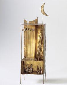 NEWS: Major Retrospective, FAUSTO MELOTTI IN LONDON…  http://art-antiques-design.com/2013/10/18/news-major-retrospective-fausto-melotti-in-london/