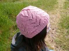 Free hat pattern from Ravelry.com