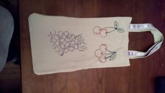 reusable fruit bag by Tricia556 on Etsy