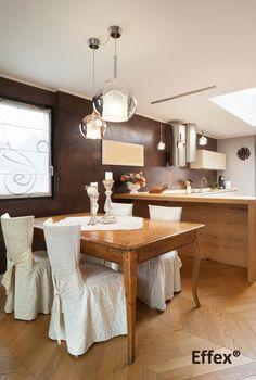 La línea Effex de Comex te ofrece texturas para tus paredes con diversas opciones que darán a tus espacios sofisticación y elegancia: mármol, piedra, textil o metal. ¡Elige tu estilo! #ProductosComex #Interior #Deco #House #DIY #Comex