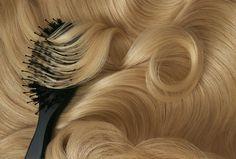 Black Brush Square / Hair by Deycke