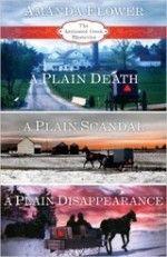 Amanda Flower's Appleseed Creek Trilogy 2.99 (Copy)