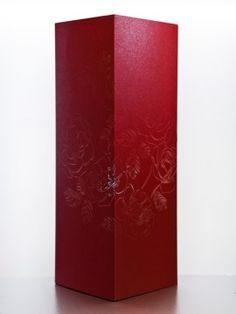 W-Lamp Designová papírová lampa 320_ROS