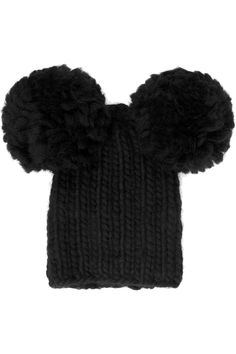 9 Beanie Hats to Top Off Your Winter Look: Eugenia Kim hat, $185, shopbop.com.