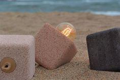 Sand Light #OutdoorLamp #FloorLamp @idlights
