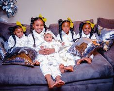 Parenting Stress Index Cute Family, Beautiful Family, Beautiful Children, Beautiful Babies, Sisters Goals, Siblings Goals, Family Goals, Cute Kids, Cute Babies