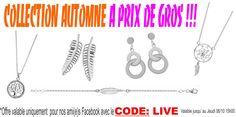 ATTENTION : DANS QUELQUES MINUTES: LIVE AVEC OCEANE !!! sur https://www.facebook.com/grossiste.bijoux.alain.agon ;)