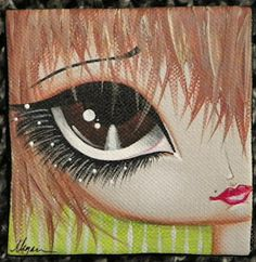 Original artwork and projects by Megan K. Suarez