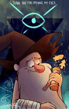 (un)trust us — McGucket feels? Gravity Falls Funny, Gravity Falls Fan Art, Gravity Falls Comics, Dipper E Mabel, Adventure Time, Desenhos Gravity Falls, Gavity Falls, Reverse Falls, Billdip