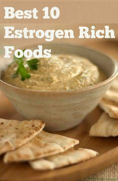 Here is a list of the top ten estrogen rich foods which contain high levels of estrogen. High Estrogen Foods, Iodine Rich Foods, Low Estrogen Symptoms, Ayurveda, Menopause Diet, Menopause Humor, Menopause Relief, Doterra Recipes, Homemade Hummus
