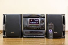 Hifi Audio, Electronic Devices, Boombox, Audio System, Audiophile, Mini, Gadget, Electric, Technology