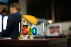 Titan SEO was recognized as an Inc. 5000 company for the fourth year in a row!
