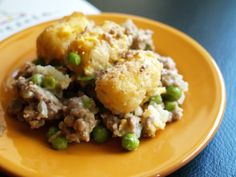 Tasting The States: Minnesota Hotdish. This is so simple and delicious! :) Try the delicious of America right in your own home!
