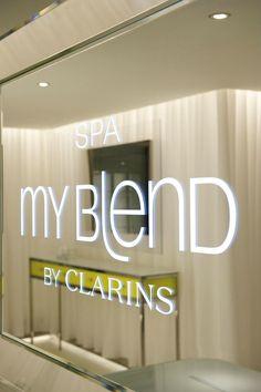 Spa My Blend by Clarins - Le Royal Monceau, Paris : consultez 145 avis, articles et 38 photos de Spa My Blend by Clarins - Le Royal Monceau, classée n°13 sur 226 activités à Paris sur TripAdvisor.