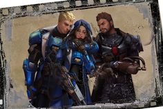 Overwatch Ana and soldier 76 /Jack and reaper /Gabriel Overwatch Reaper, Overwatch Fan Art, Overwatch Drawings, Reaper Drawing, Jack Morrison, Overwatch Wallpapers, Team Fortress, Manga Pictures, Picture Poses